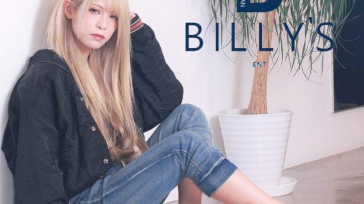 Billys -足もとはBillysで決まり!!-