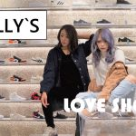LOVESHOES – BILLY'S