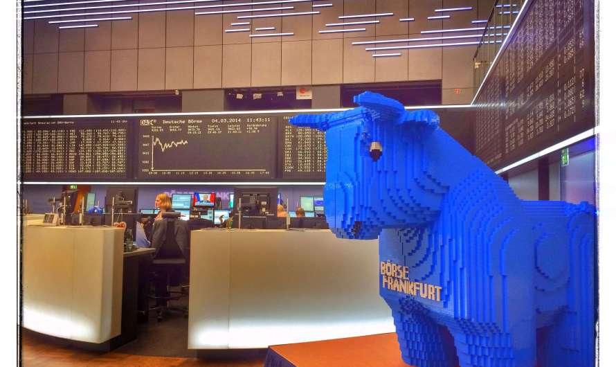 Vom Hardy zum DAX – Börse Frankfurt