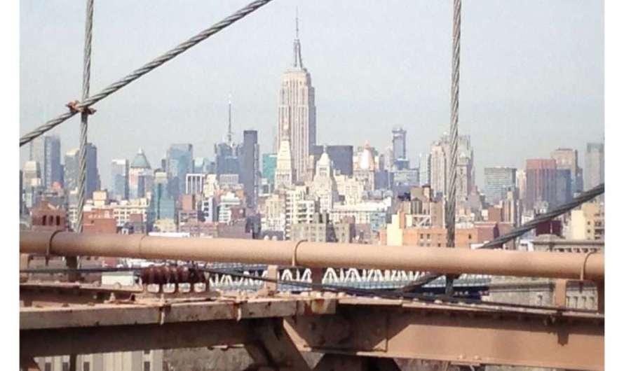 10 Geheimnisse über New York