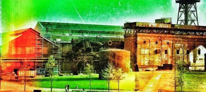 Irgendwatt mit Kultur – die Ruhr-Triennale