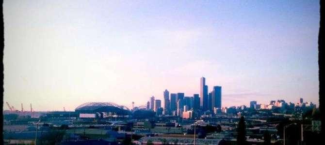 Seattle – keine verschlafene Stadt