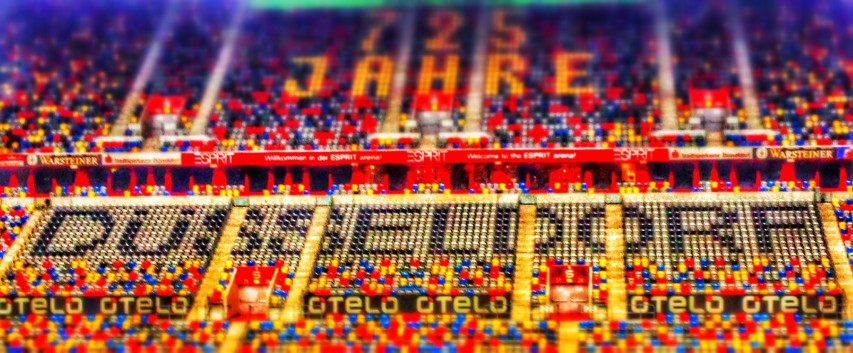Arena Düsseldorf – Erste-Klasse-Konzerte und Zweit-Liga-Fußball