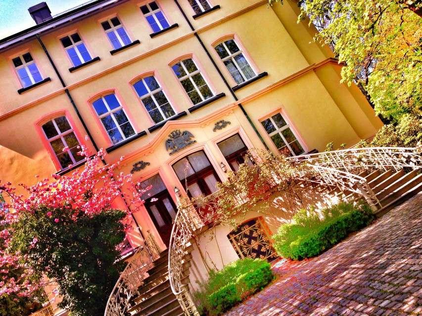 Schloss Schwansbell