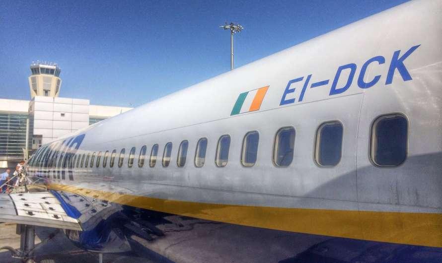 Flughafen Malaga – Airport für Andalusien und die Costa del Sol