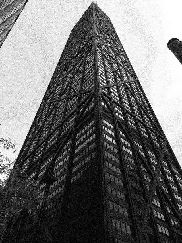 Der Hancock-Tower
