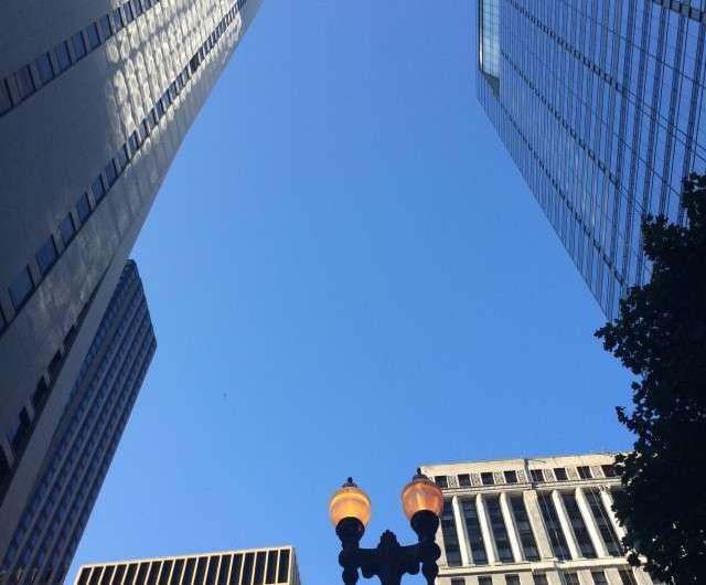 The Loop – die City von Chicago