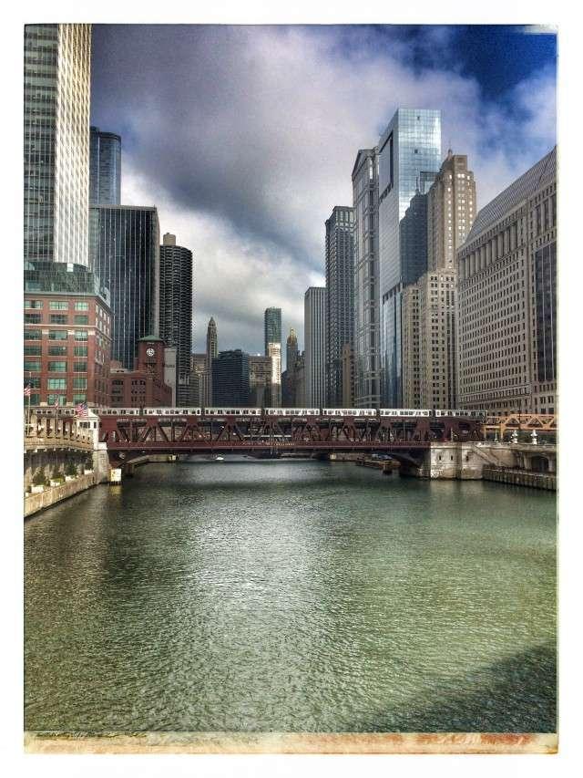 Architektur-Tour durch Chicago