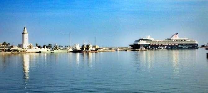 Kreuzfahrt nach Malaga – der moderne Hafen der Metropole