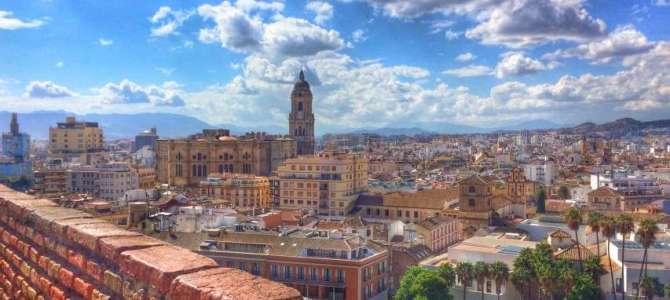 10 Dinge, die man in Malaga unternehmen sollte