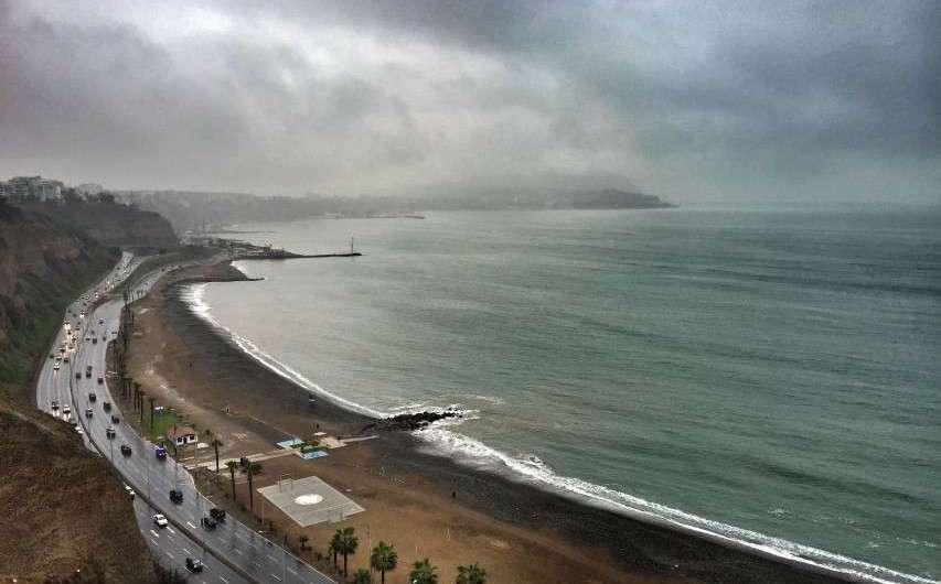 Lima – Stadt des Dunstes