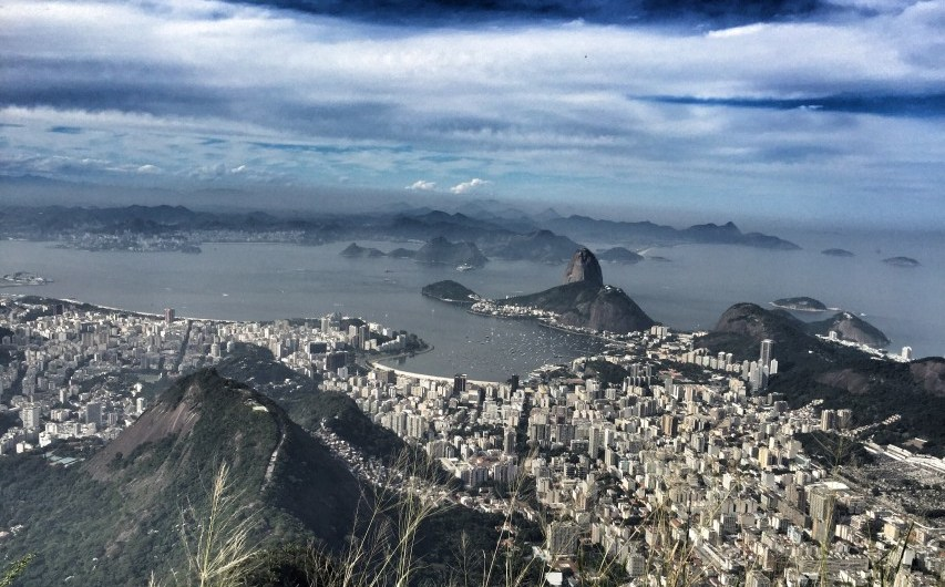 VIDEO: Faszination Brasilien