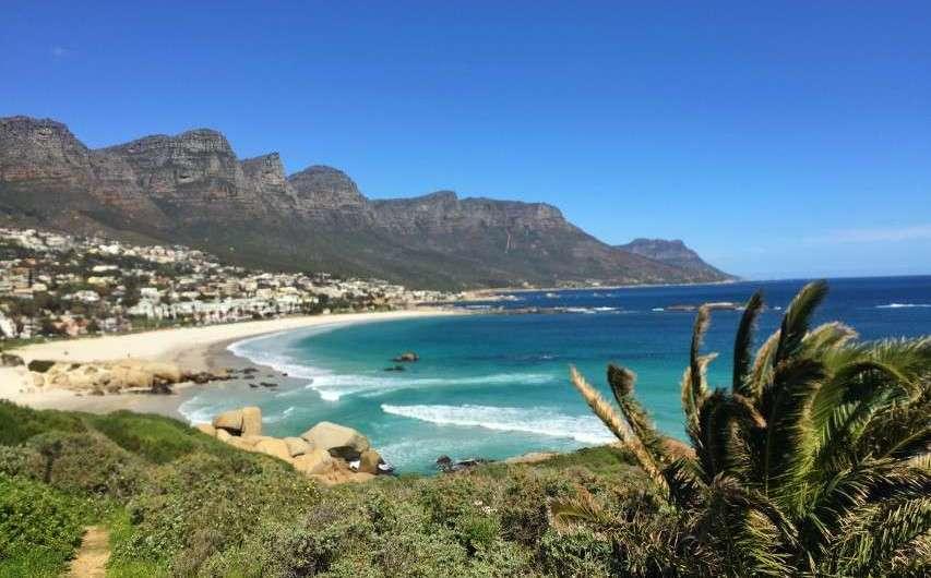 10 Tipps in der Umgebung von Kapstadt