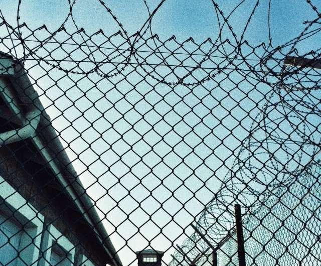 Robben Island und das Gefängnis, in dem Nelson Mandela saß