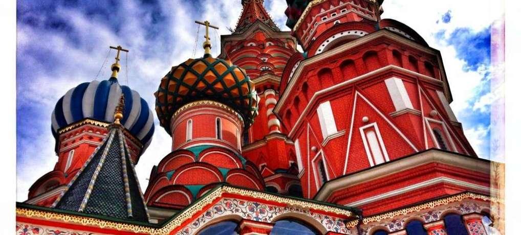 10 Dinge, die man in Moskau gesehen haben sollte