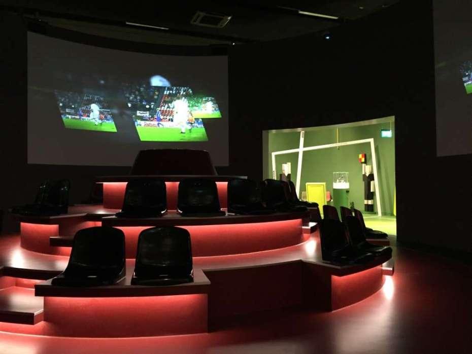 Das 360-Grad-Kino