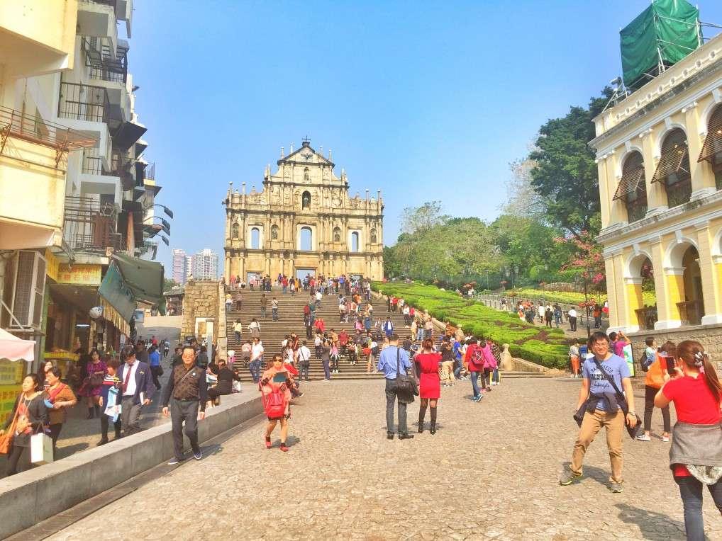10 praktische Tipps für einen Ausflug nach Macau