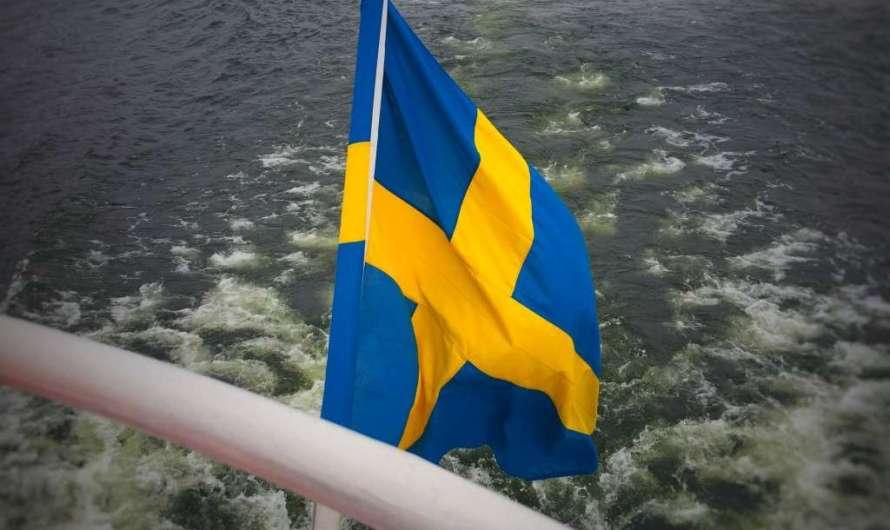 Die älteste Flagge der Welt und das skandinavische Kreuz