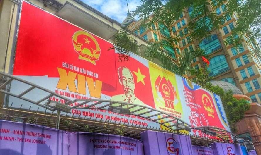 Warum in Vietnam in lateinischen Buchstaben geschrieben wird