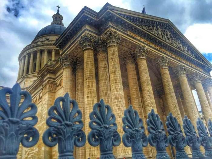 Das Panthéon