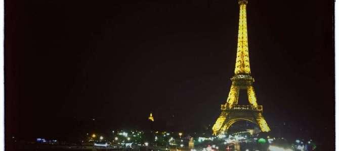 Der Eiffelturm in 10 Zahlen