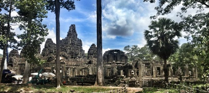 VIDEO: Cambodia / Kambodscha