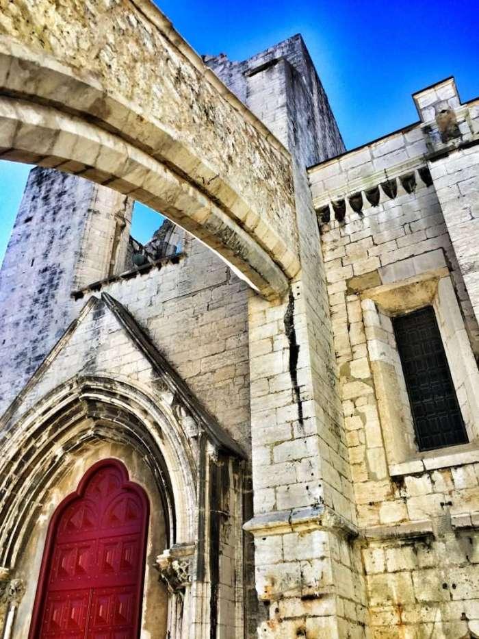 Das Convento do Carmo