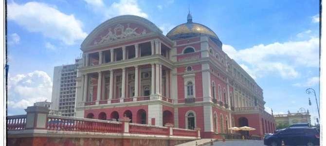 10 Dinge, die Sie in Manaus gesehen haben sollten