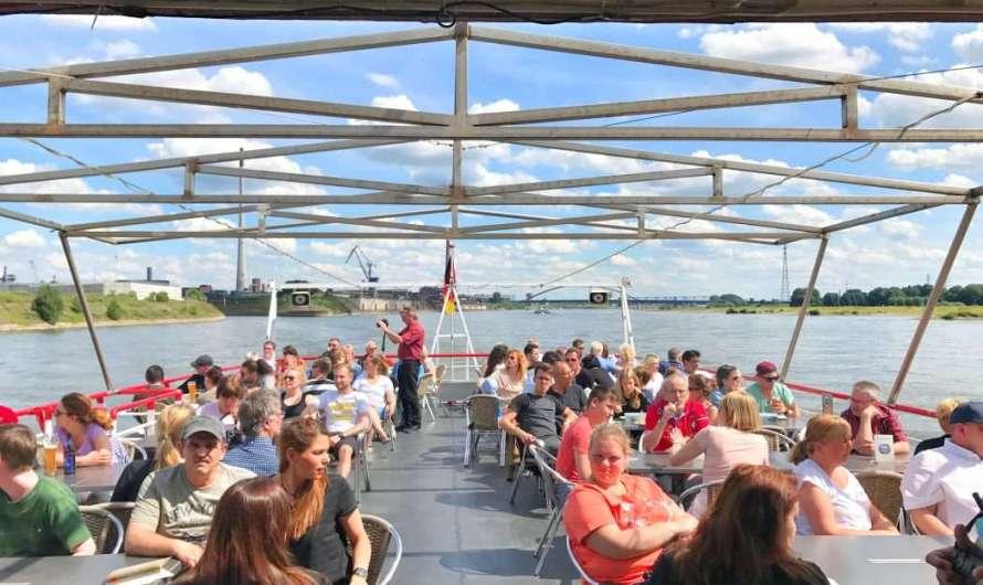 VIDEO: Hafen Duisburg