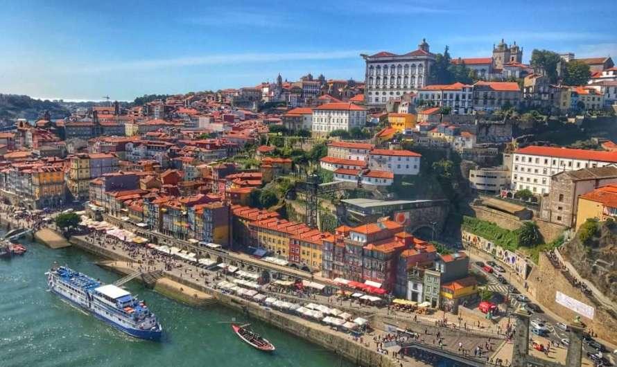 10 Dinge, die Sie in Porto unternehmen können