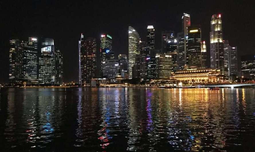 10 Tipps: Singapur bei Nacht