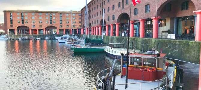 10 Dinge, die Sie in Liverpool machen können