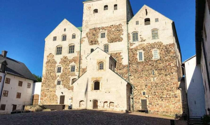 Das mittelalterliche Turku