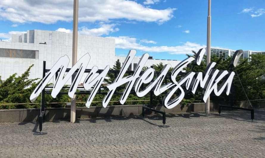 10 Dinge, die Sie in Helsinki unternehmen können