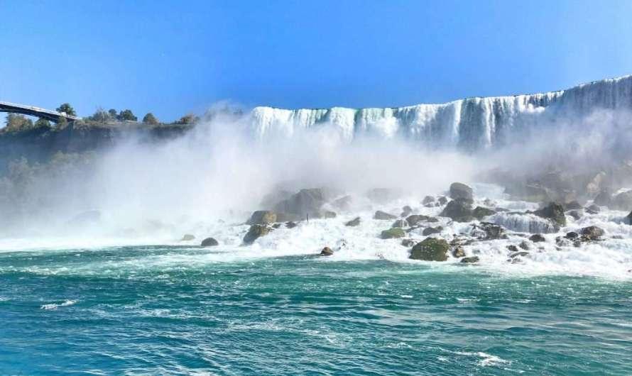 10 Dinge, die Sie an den Niagarafällen unternehmen können
