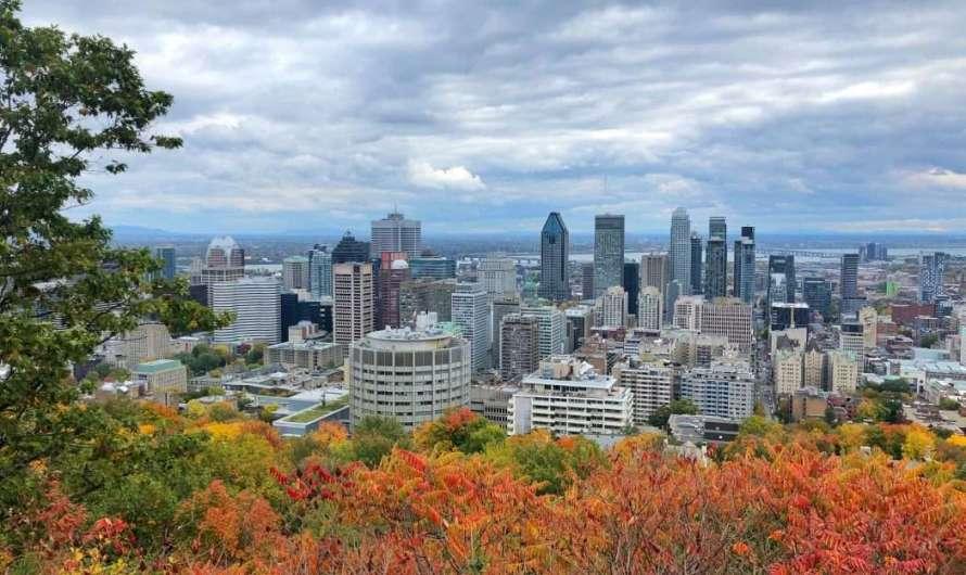 10 Dinge, die Sie in Montreal unternehmen können