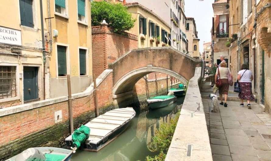 Die Brücke der Brüste – Ponte delle Tette