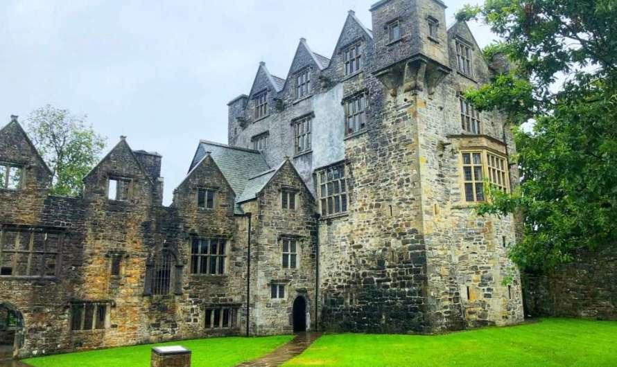 Irlands Nordosten: Donegal und Donegal Castle