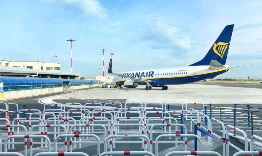Reiserücktrittsversicherung mit Corona-Schutz