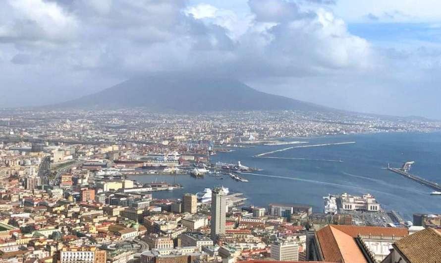 10 Dinge, die Sie in Neapel unternehmen können