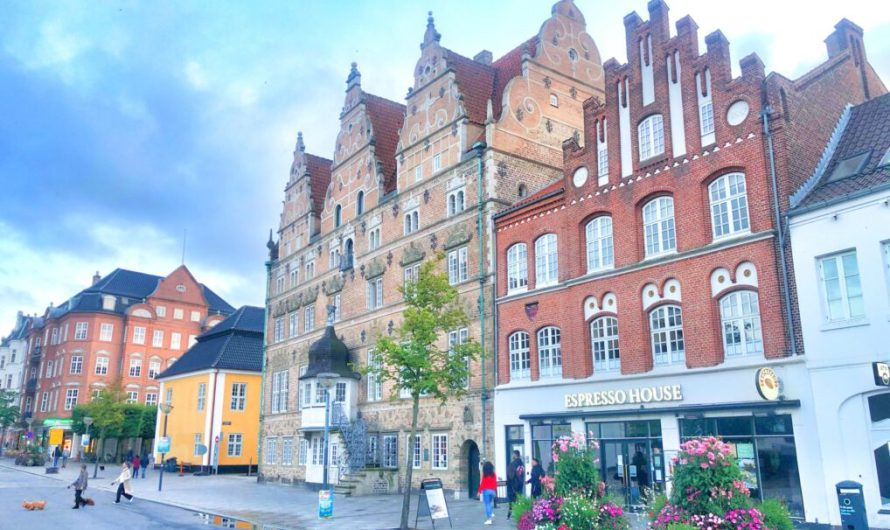 Aalborg – schön und sehenswert