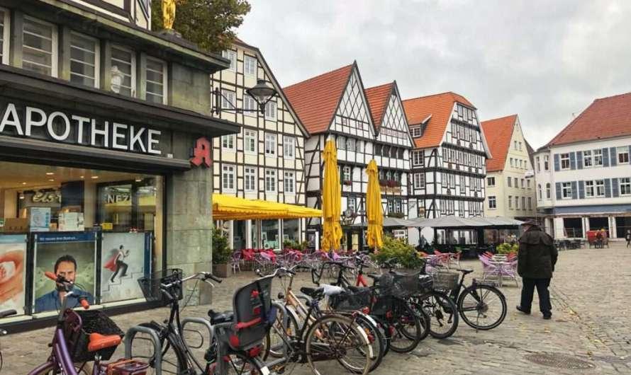 Die digitale Vorzeige-Stadt Soest