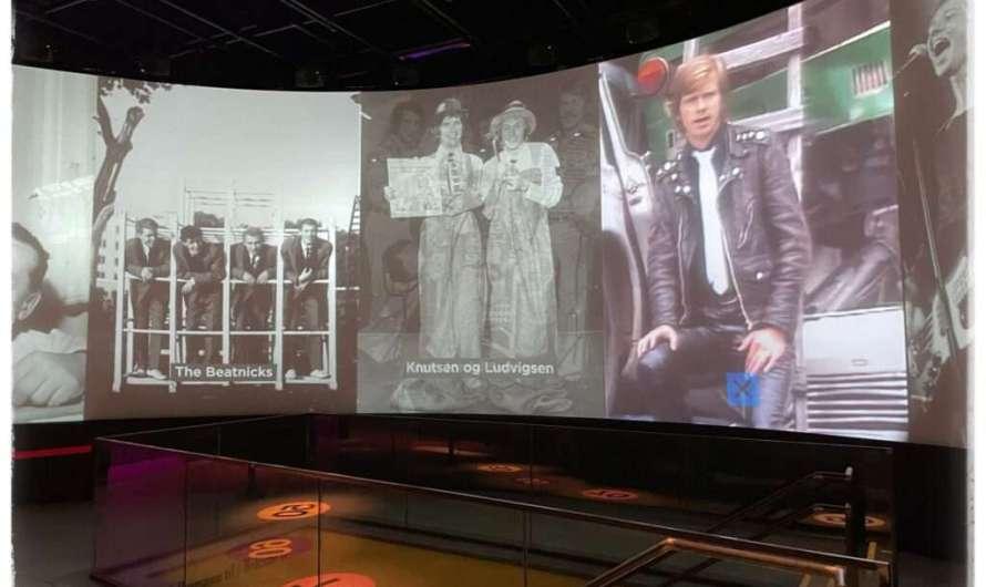 Rockheim – das norwegische Pop-Museum