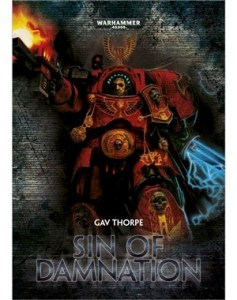 Sin of Damnation, chez Black Library