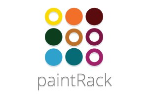 Logo paintRack