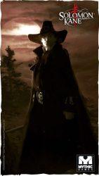 Solomon Kane, le Kickstarter de Mythic Games