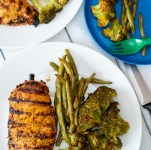 grilled chicken breast recipes