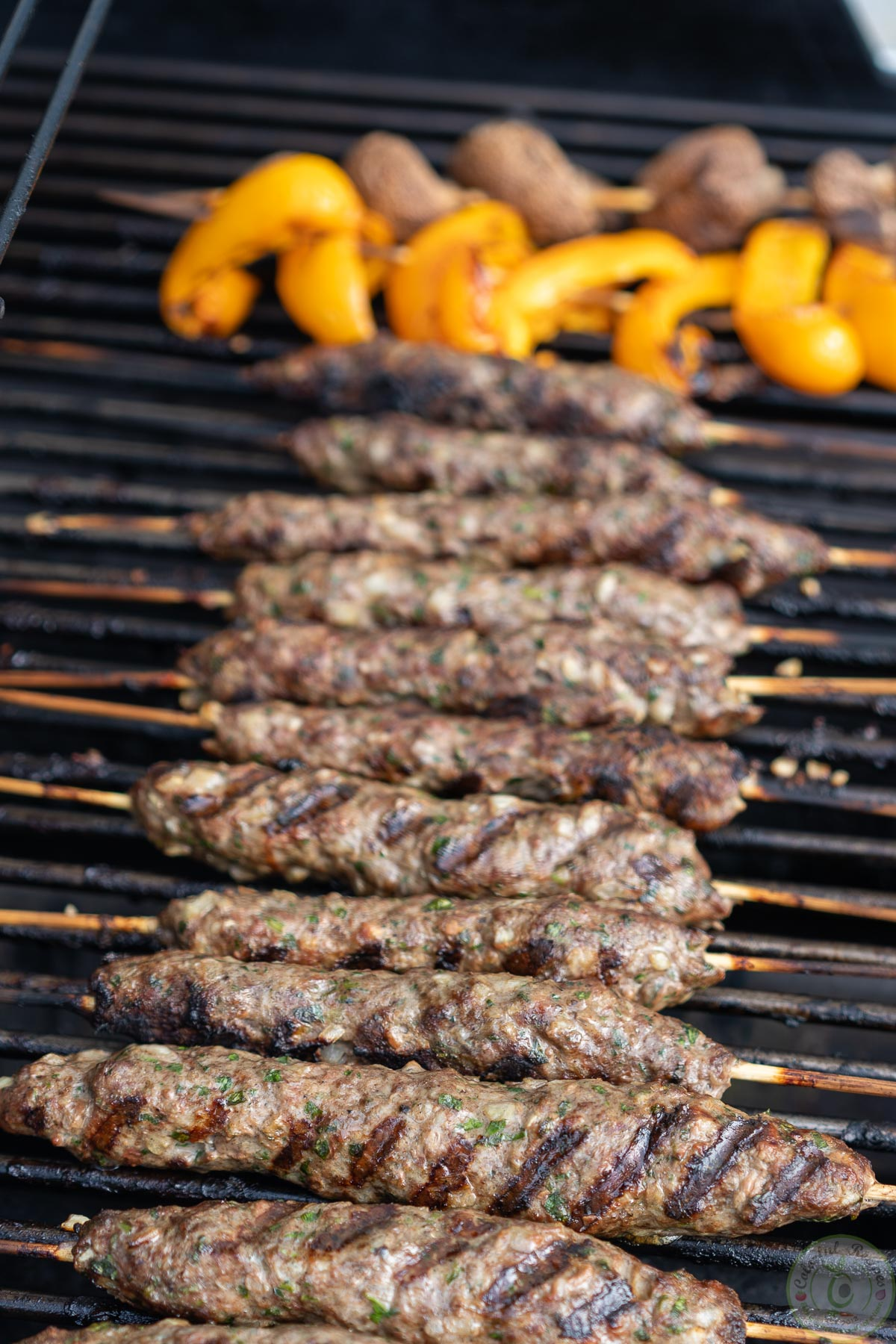 lebanese kafta recipe with lamb and beef