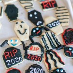 halloween cookies recipe
