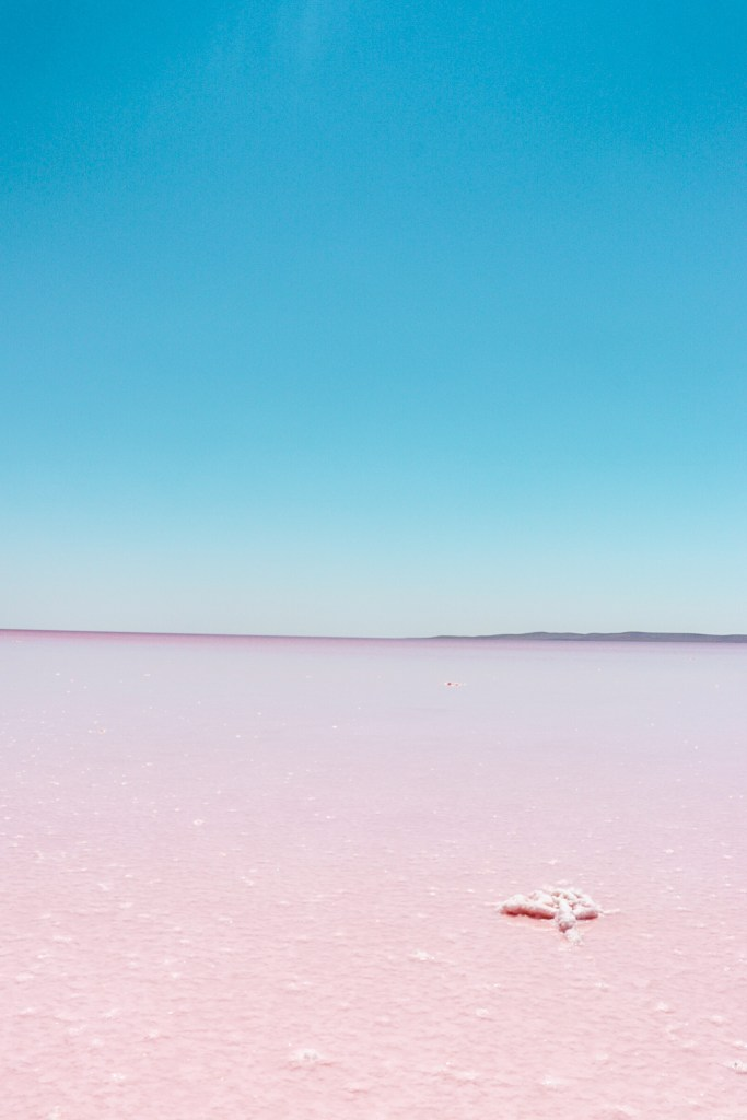 Pink Lake, Tuz Golu, Lake Tuz, Salt Lake Turkey